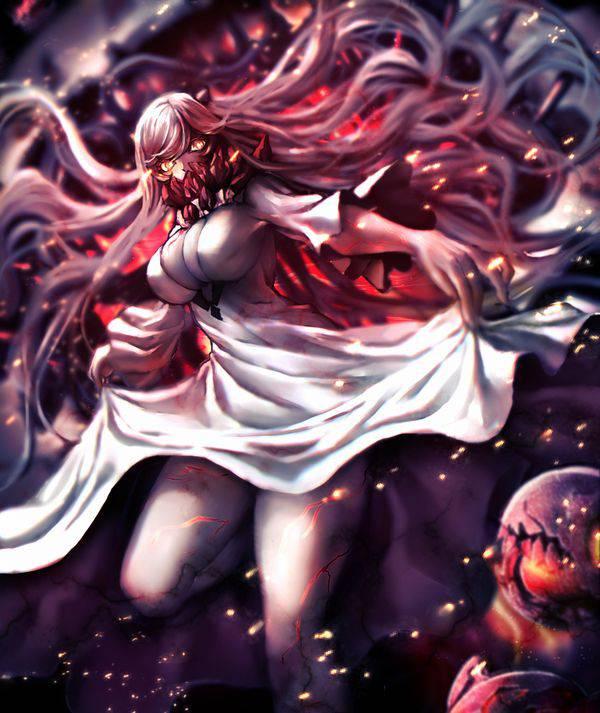 【艦これ】中間棲姫(ちゅうかんせいき)のエロ画像【艦隊これくしょん】【29】