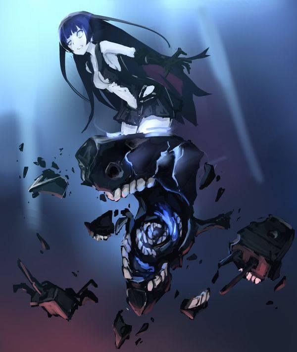 【艦これ】軽巡棲鬼(けいじゅんせいき)のエロ画像【艦隊これくしょん】【30】