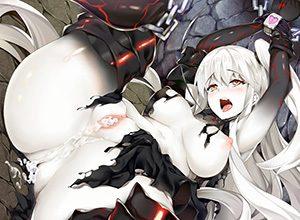 【艦これ】空母棲姫(くうぼせいき)のエロ画像【艦隊これくしょん】