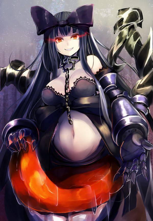 【艦これ】水母棲姫(すいぼせいき)のエロ画像【艦隊これくしょん】【8】