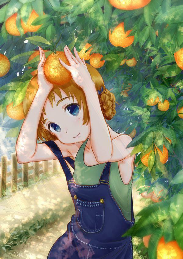 【ガルパン】オレンジペコのエロ画像【ガールズ&パンツァー】【16】