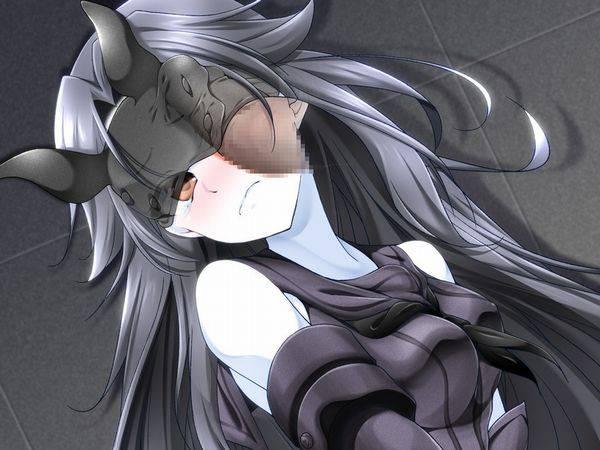 【艦これ】軽巡棲姫(けいじゅんせいき)のエロ画像【艦隊これくしょん】【2】