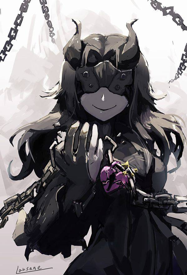 【艦これ】軽巡棲姫(けいじゅんせいき)のエロ画像【艦隊これくしょん】【16】