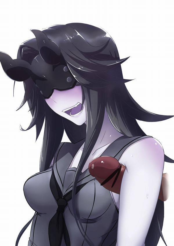 【艦これ】軽巡棲姫(けいじゅんせいき)のエロ画像【艦隊これくしょん】【28】