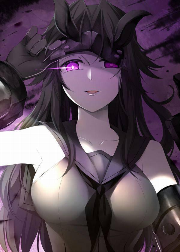 【艦これ】軽巡棲姫(けいじゅんせいき)のエロ画像【艦隊これくしょん】【39】