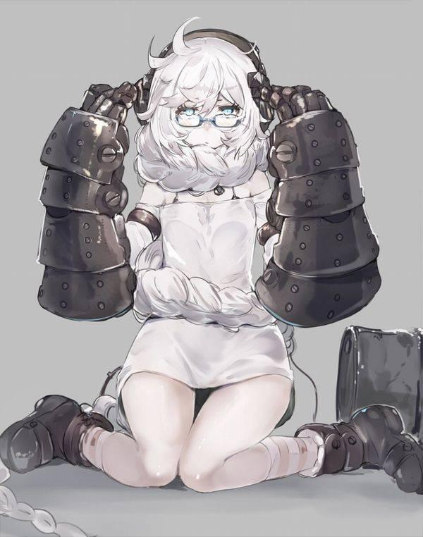 【艦これ】集積地棲姫(しゅうせきちせいき)のエロ画像【艦隊これくしょん】【2】