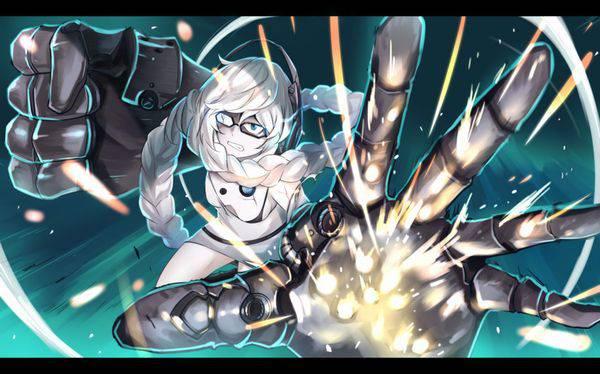 【艦これ】集積地棲姫(しゅうせきちせいき)のエロ画像【艦隊これくしょん】【44】