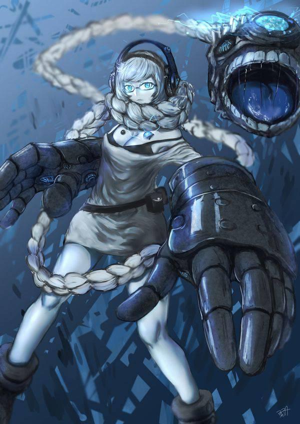 【艦これ】集積地棲姫(しゅうせきちせいき)のエロ画像【艦隊これくしょん】【48】