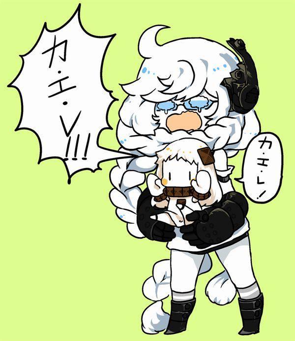 【艦これ】集積地棲姫(しゅうせきちせいき)のエロ画像【艦隊これくしょん】【50】