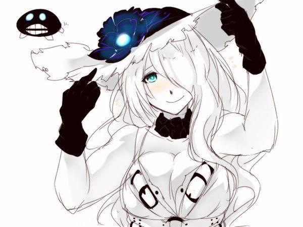【艦これ】港湾夏姫(こうわんなつき)のエロ画像【艦隊これくしょん】【33】