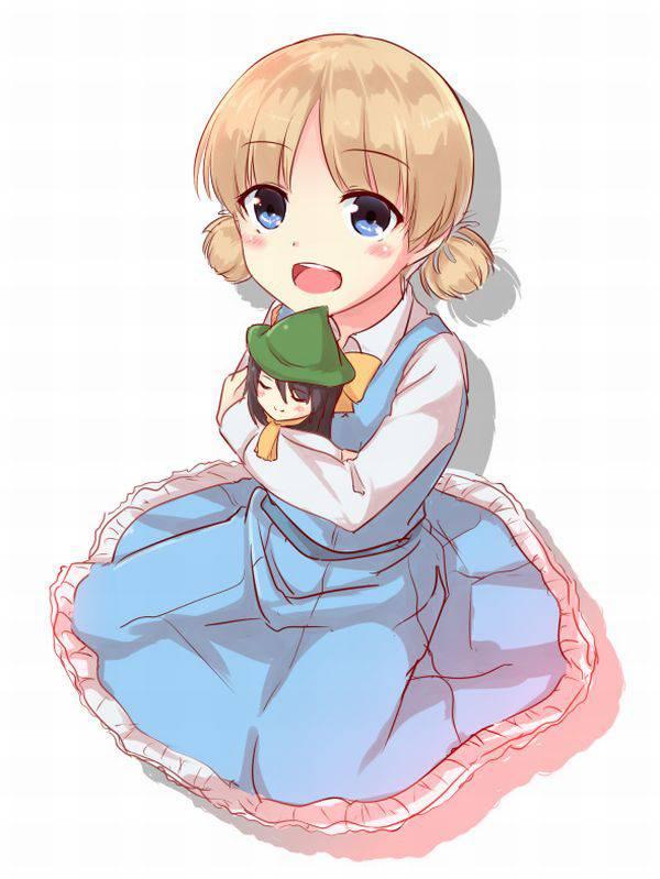 【ガルパン】アキのエロ画像【ガールズ&パンツァー】【47】