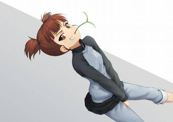 【ガルパン】ミッコのエロ画像【ガールズ&パンツァー】【23】