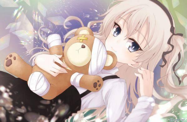 【ガルパン】島田愛里寿(しまだありす)のエロ画像【ガールズ&パンツァー】【23】