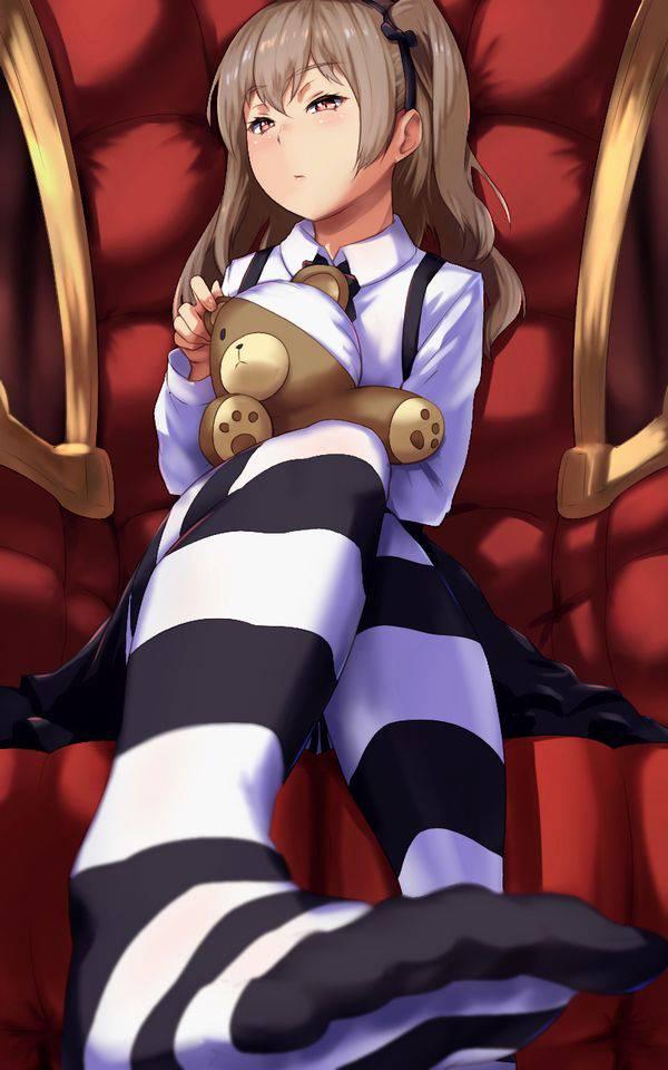 【ガルパン】島田愛里寿(しまだありす)のエロ画像【ガールズ&パンツァー】【44】