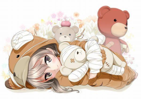 【ガルパン】島田愛里寿(しまだありす)のエロ画像【ガールズ&パンツァー】【47】