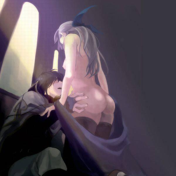 【FEH】ミカヤのエロ画像【ファイアーエムブレムヒーローズ】【2】