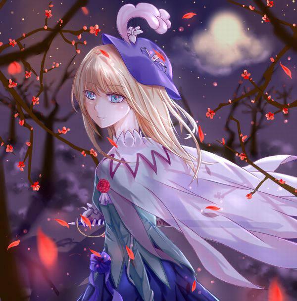 【Fate/GrandOrder】シュヴァリエ・デオン(Chevalier d'Eon)のエロ画像【14】