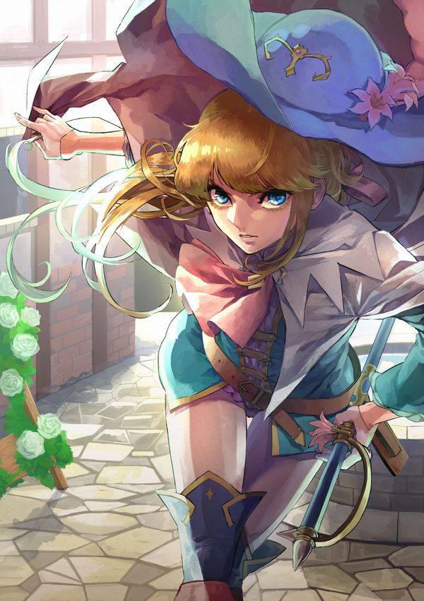 【Fate/GrandOrder】シュヴァリエ・デオン(Chevalier d'Eon)のエロ画像【21】