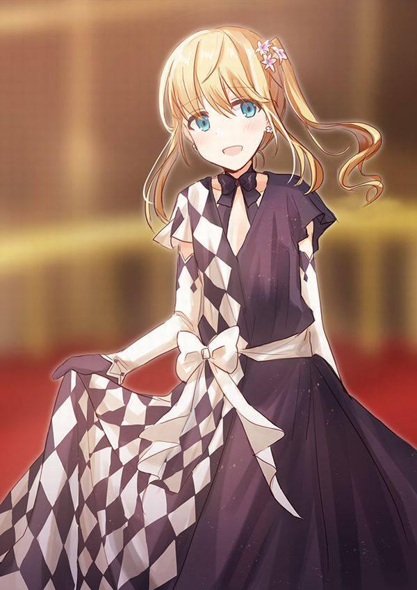 【Fate/GrandOrder】シュヴァリエ・デオン(Chevalier d'Eon)のエロ画像【32】
