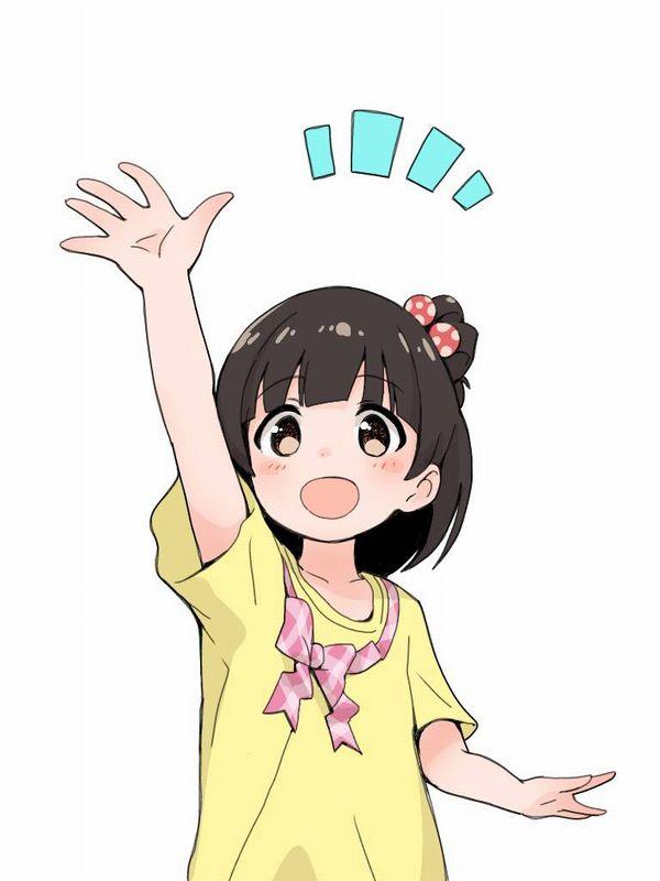 【ミリマス】中谷育(なかたにいく)のエロ画像【アイドルマスターミリオンライブ!】【40】