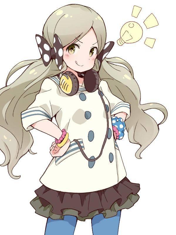 【ミリマス】ロコ(伴田路子)のエロ画像【アイドルマスターミリオンライブ!】【20】
