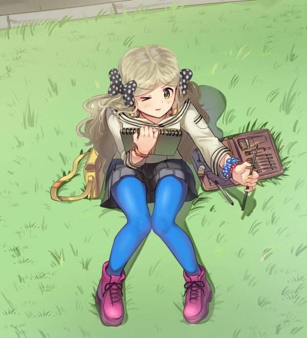 【ミリマス】ロコ(伴田路子)のエロ画像【アイドルマスターミリオンライブ!】【31】