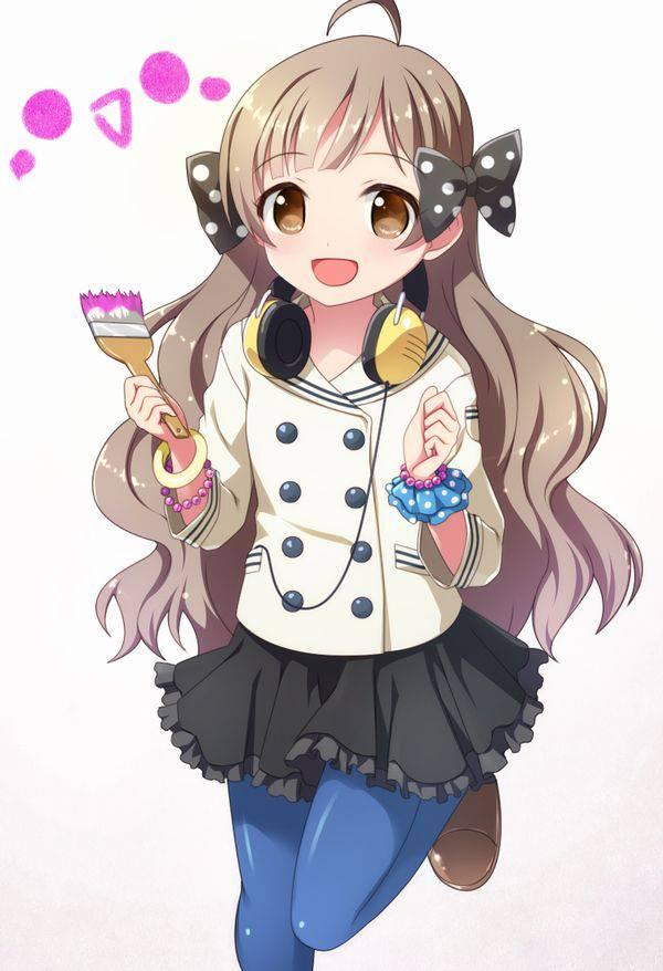 【ミリマス】ロコ(伴田路子)のエロ画像【アイドルマスターミリオンライブ!】【36】