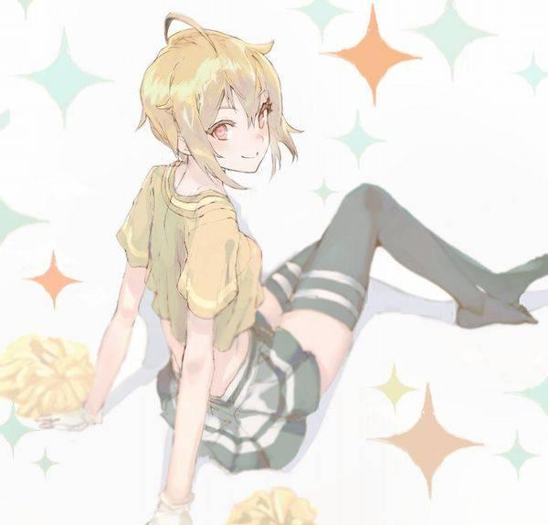 【ミリマス】伊吹翼(いぶきつばさ)のエロ画像【アイドルマスターミリオンライブ!】【33】