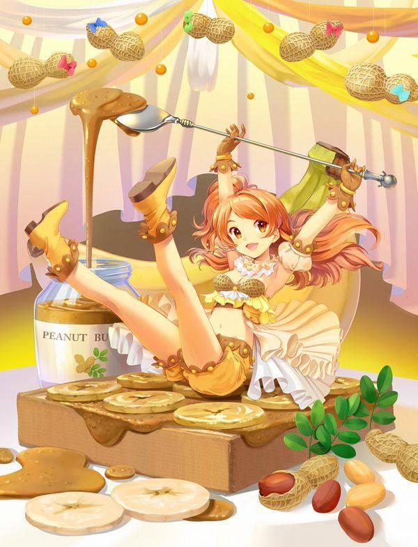 【ミリマス】大神環(おおがみたまき)のエロ画像【アイドルマスターミリオンライブ!】【17】