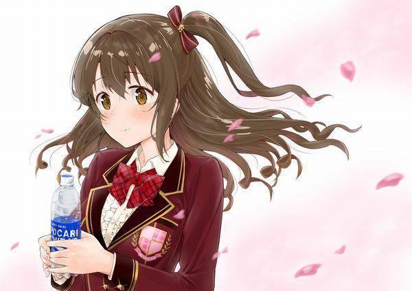 【ハネウマのように】ポカリスエットを飲む女子達の画像【乱暴だけど】【27】