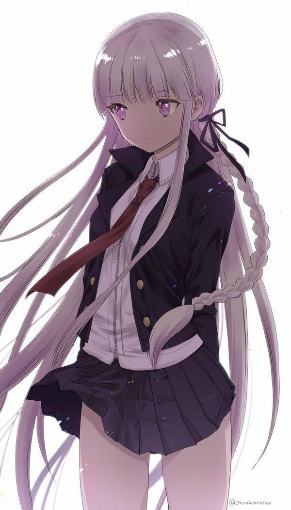 【ダンガンロンパ】霧切響子(きりぎりきょうこ)のエロ画像【27】