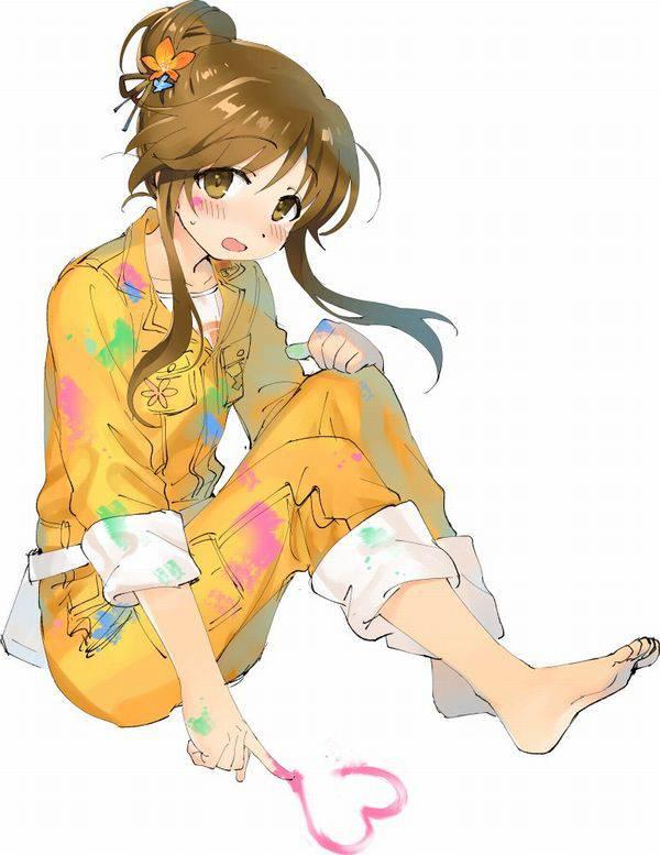 【デレマス】高森藍子(たかもりあいこ)のエロ画像【アイドルマスターシンデレラガールズ】【32】