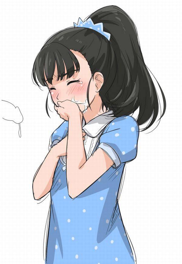 【デレマス】福山舞(ふくやままい)のエロ画像【アイドルマスターシンデレラガールズ】【6】