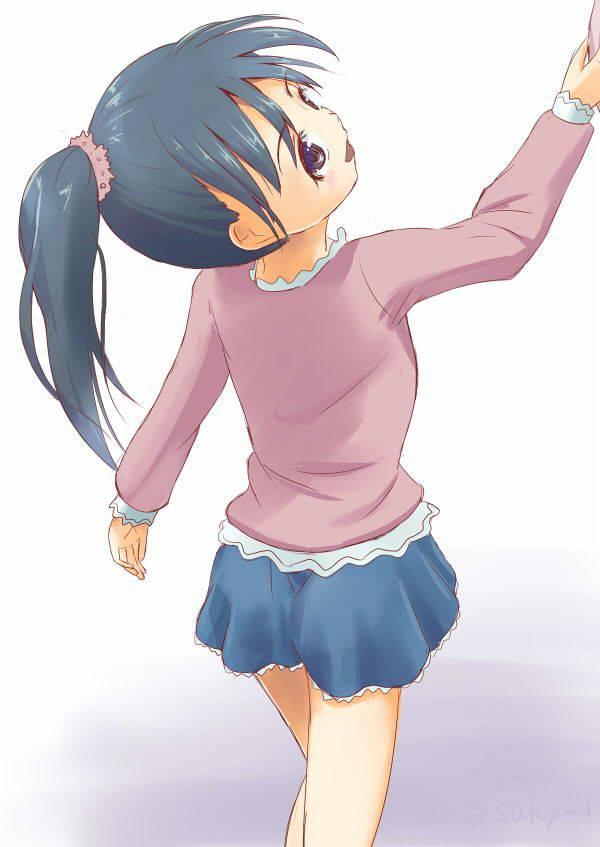 【デレマス】福山舞(ふくやままい)のエロ画像【アイドルマスターシンデレラガールズ】【17】