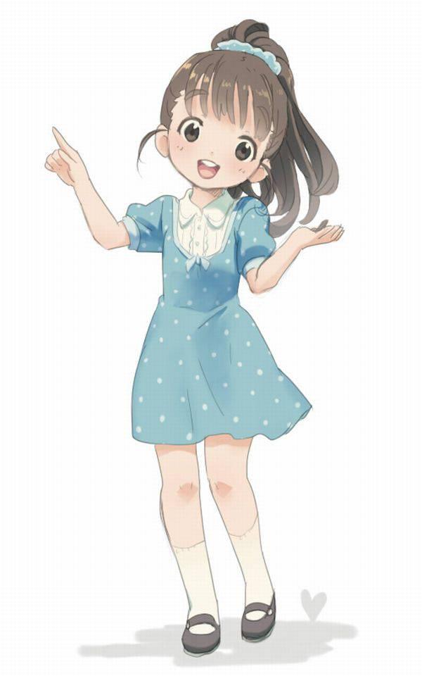 【デレマス】福山舞(ふくやままい)のエロ画像【アイドルマスターシンデレラガールズ】【30】
