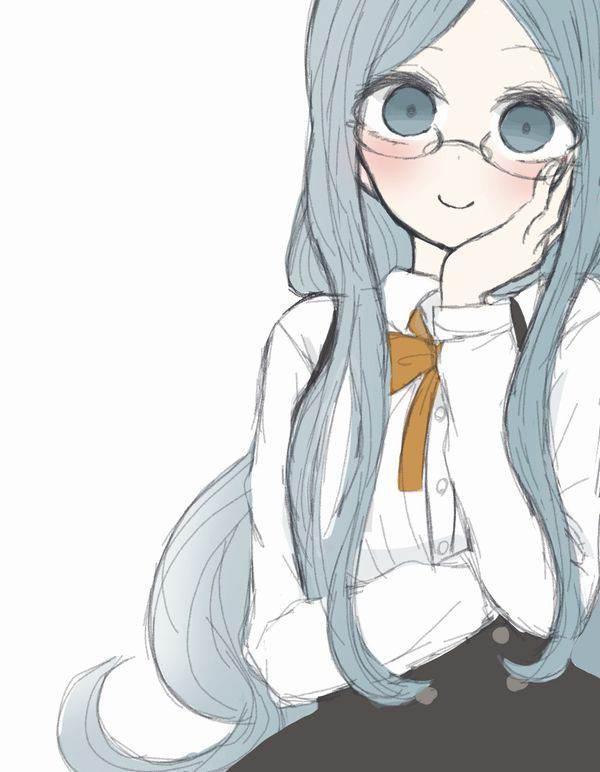 【ニューダンガンロンパV3】白銀つむぎ(しろがねつむぎ)のエロ画像【19】