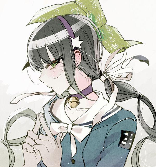 【ニューダンガンロンパV3】茶柱転子(ちゃばしらてんこ)のエロ画像【38】