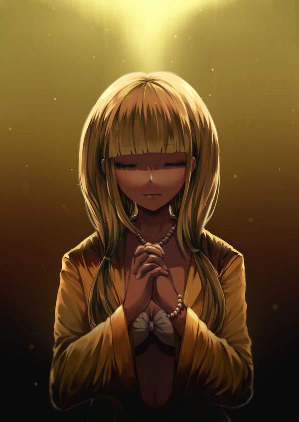 【ニューダンガンロンパV3】夜長アンジー(よながあんじー)のエロ画像【37】
