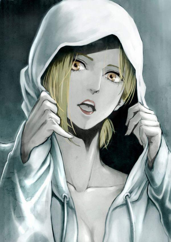 【進撃の巨人】アニ・レオンハートのエロ画像【14】
