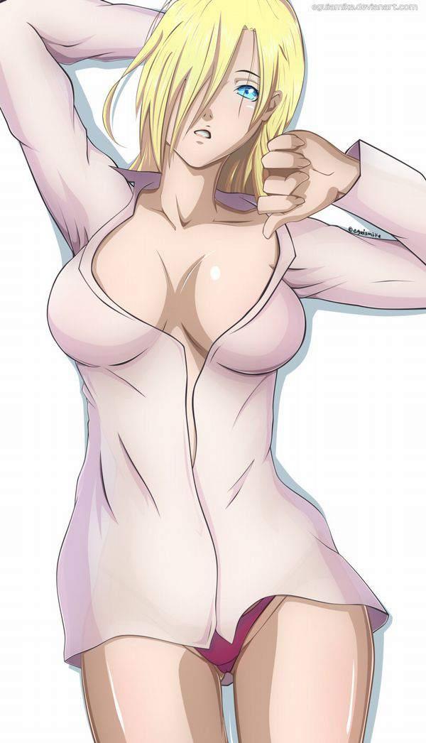 【進撃の巨人】アニ・レオンハートのエロ画像【20】