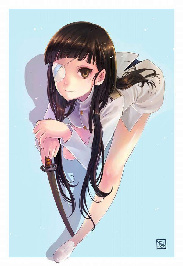 【ストライクウィッチーズ】坂本美緒(さかもとみお)のエロ画像【30】