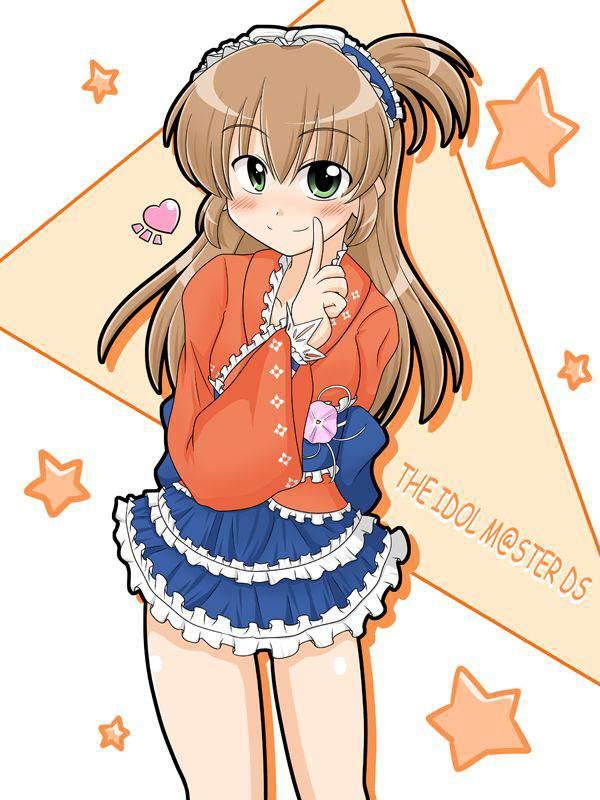 【デレマス】桜井夢子(さくらいゆめこ)のエロ画像【アイドルマスターシンデレラガールズ】【29】