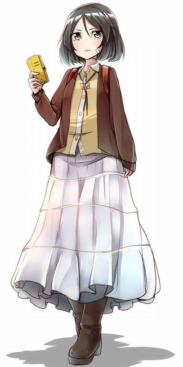 【ブレイブウィッチーズ】管野直枝(かんのなおえ)のエロ画像【47】