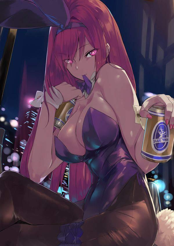 【冷えてるかー?】缶ビールと女子の二次エロ画像【32】