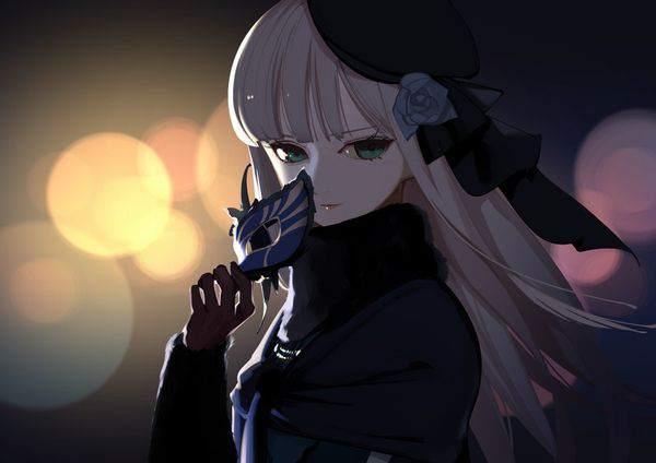 【Fate/GrandOrder】ライネス・エルメロイ・アーチゾルテ(司馬懿)のエロ画像【18】