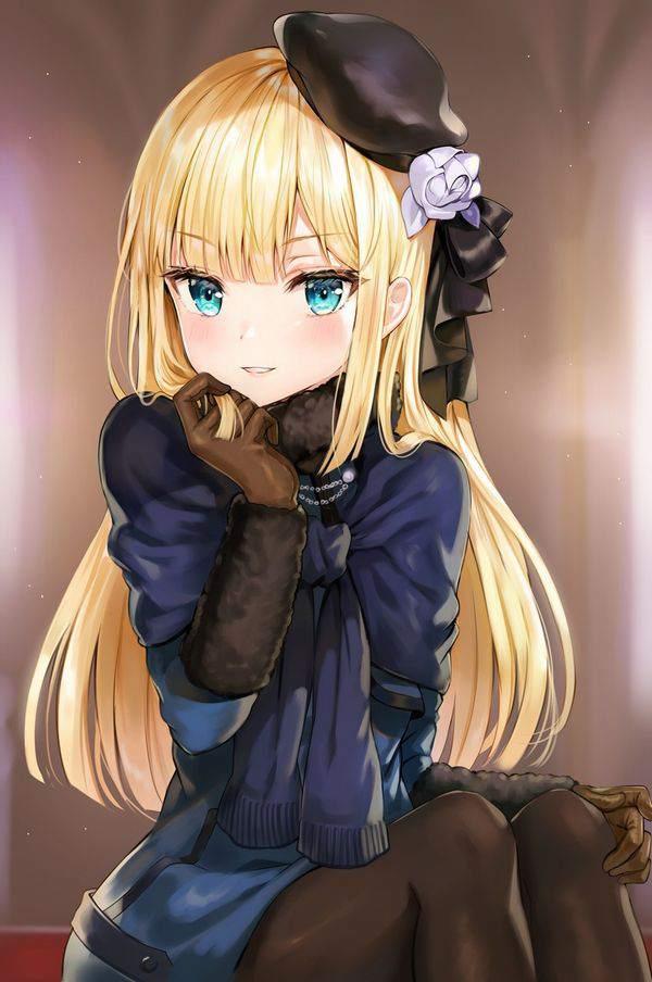 【Fate/GrandOrder】ライネス・エルメロイ・アーチゾルテ(司馬懿)のエロ画像【44】
