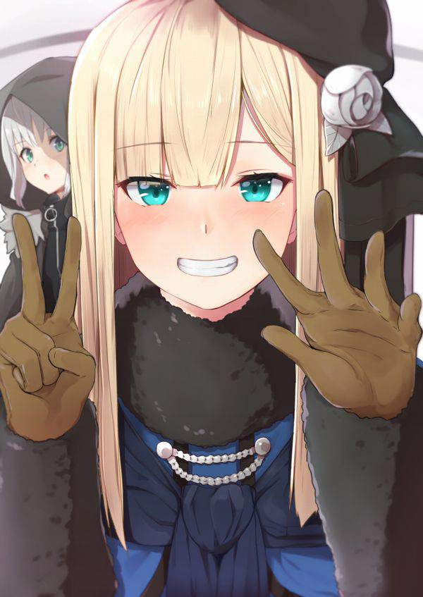 【Fate/GrandOrder】ライネス・エルメロイ・アーチゾルテ(司馬懿)のエロ画像【48】