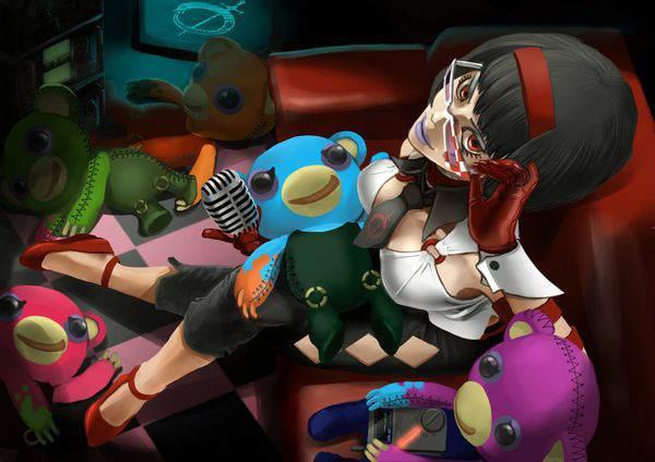 【タイバニ】クリーム(Kriem)のエロ画像【TIGER&BUNNY】【29】