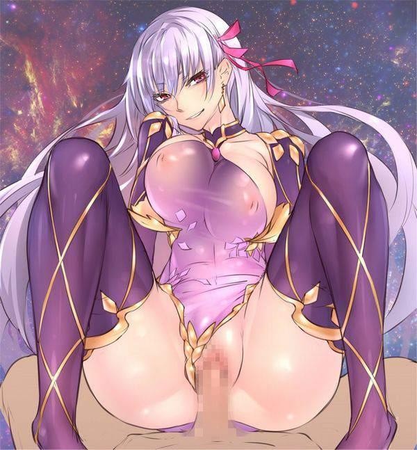 【Fate/GrandOrder】カーマのエロ画像【6】