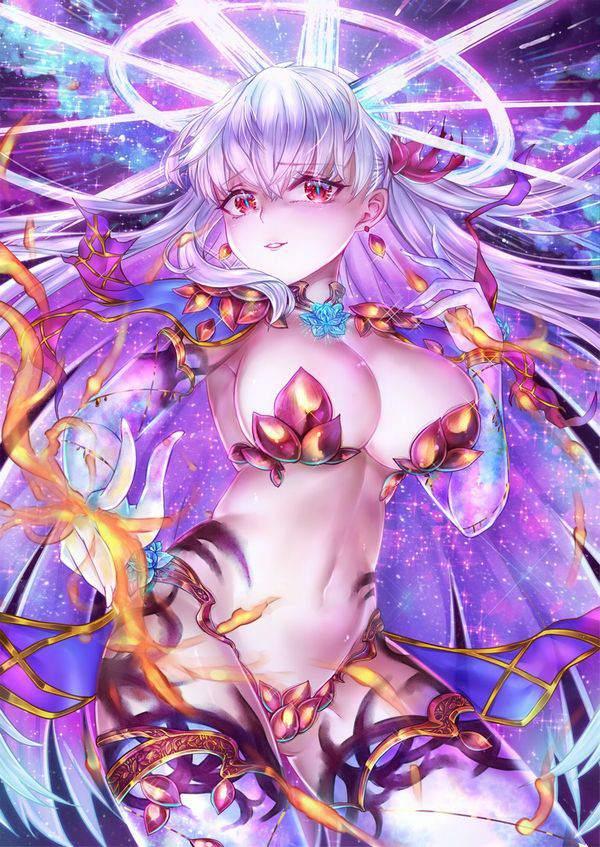 【Fate/GrandOrder】カーマのエロ画像【35】